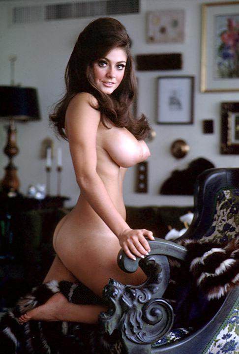 Playboy Cynthia Myers Nude